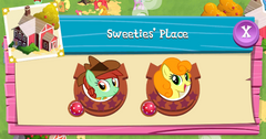 Sweeties' Place residents