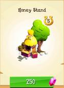 Honey Stand Store Unlocked