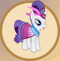 Razzle Dazzle Outfit