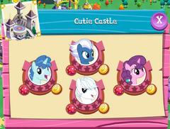 Cutie Castle Resident Image
