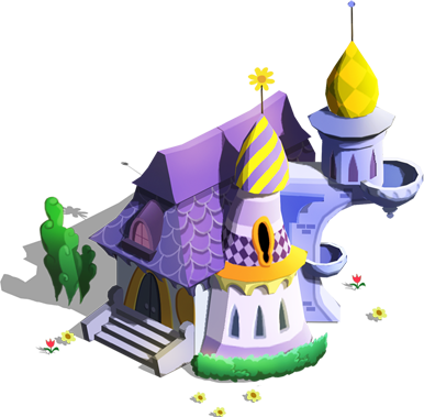 MLP:FIM Basic House by tifu on DeviantArt