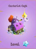 Canterlot Cafe Store Locked