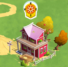 Train Station(Sweet Apple Acres)