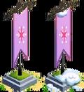 Twilight's Banner
