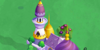 Purple Wave's Palace