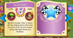 Sweetie Belle album