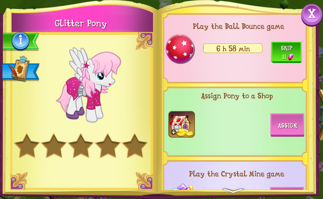 File:Glitter Pony Album.png
