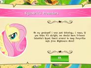 Equestria's Protectors intro