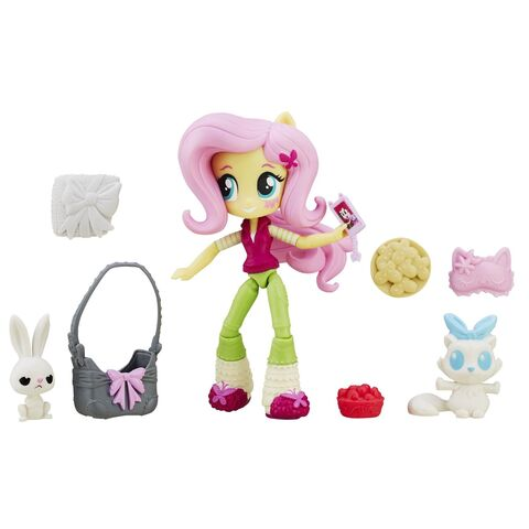 File:Equestria Girls Minis Fluttershy Sleepover set.jpg