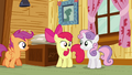Apple Bloom 'of course you can go!' S3E06.png