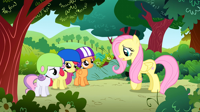 File:Fluttershy 'Why are you in such a hurry anyway' S1E23.png