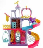 Friendship Rainbow Kingdom playset