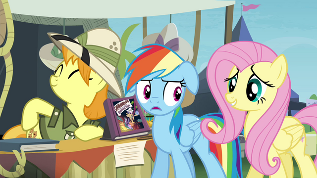 File:Fluttershy calling orthros cute S4E22.png
