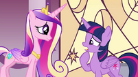 "Twilight ""To take on even more"" S4E26"