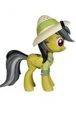 Daring Do Funko vinyl figure
