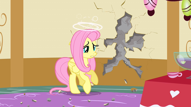 File:Fluttershy OUCH S1E25.png