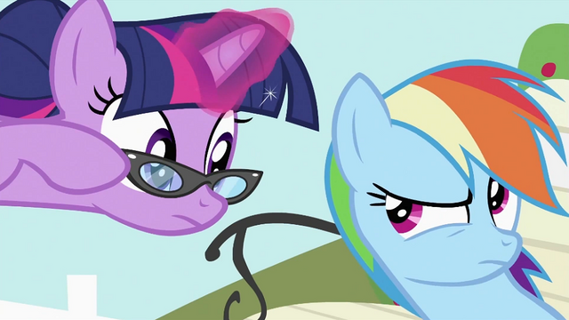 "File:Rainbow Dash ""She asked me to"" S2E03.png"