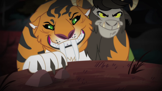 File:Chimera climbing over the hill S4E17.png