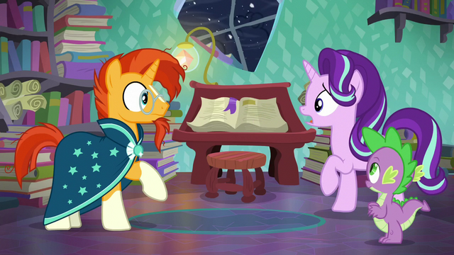 "File:Starlight ""The baby"" S6E2.png"