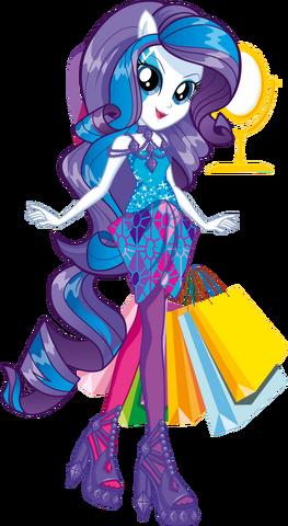 File:Rarity Rainbow Rocks character bio art.png