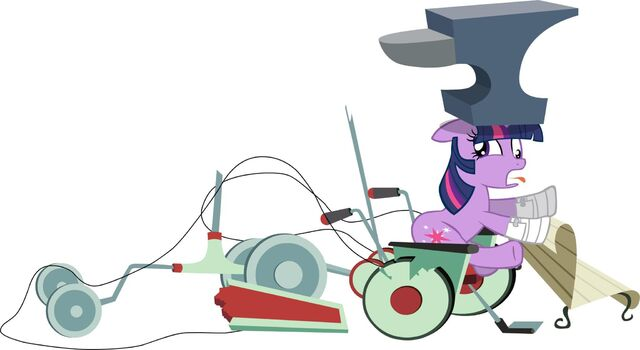 File:FANMADE Twilight Sparkle Vector.jpg