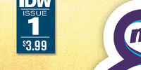 My Little Pony: Legends of Magic/Gallery