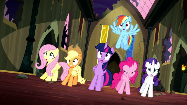 File:Mane Six shocked S5E13.png