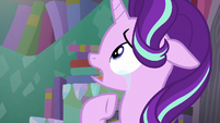 "Starlight ""ponies will find out what you did"" S6E2"