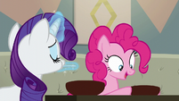 "Pinkie Pie ""the best thing you've made so far!"" S6E12"