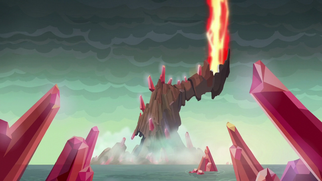 File:The scepter in the flame-cano creating a powerful blast S6E5.png