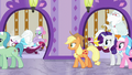 Applejack continues to follow Spa Worker S6E10.png