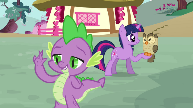 """File:Spike """"we're like this now"""" S03E11.png"""