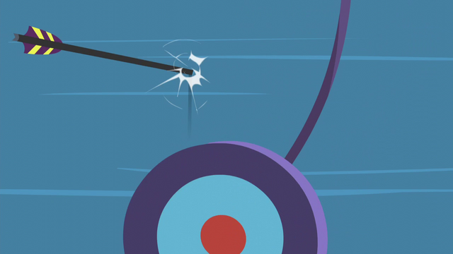 File:Twilight's first arrow misses the target EG3.png