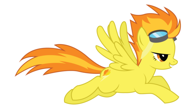 File:FANMADE Spitfire out of costume.png