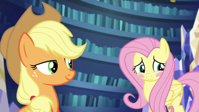 File:Fluttershy blushing S5E21.png