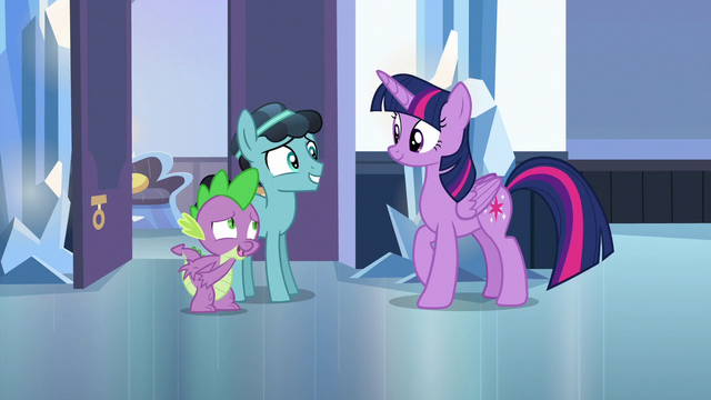 "File:Spike ""promised to take me around the city"" S6E16.png"