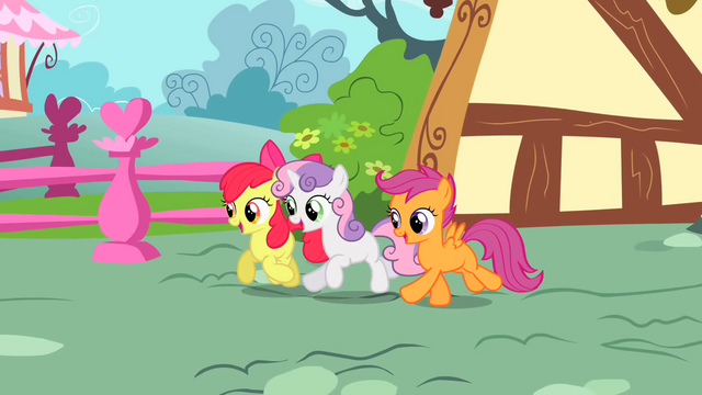 File:The Cutie Mark Crusaders running S01E17.png