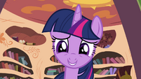"Twilight ""of course not"" S4E15"