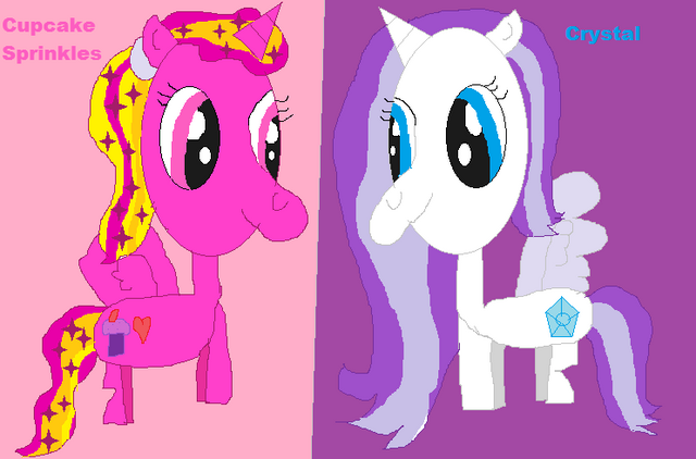 File:FANMADE Cupcake and Crystal.png