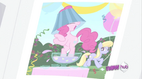 Pinkie Pie party animal S2E23