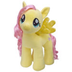Build A Bear Workshop Fluttershy