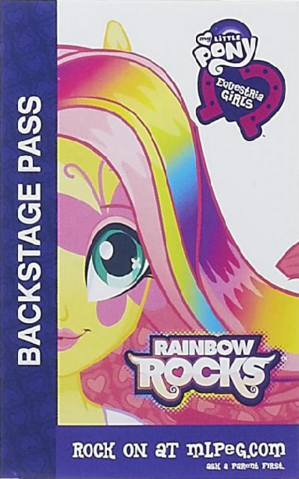File:Fluttershy Equestria Girls Rainbow Rocks Backstage pass.png