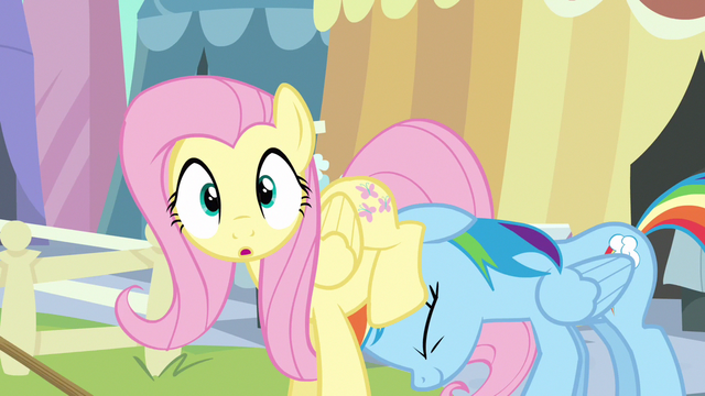File:Fluttershy surprised S3E2.png