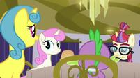 """Lemon Hearts """"yeah, it's true"""" S5E12"""