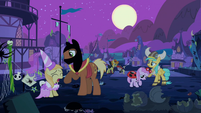 File:Ponyville Upset S2E4.png