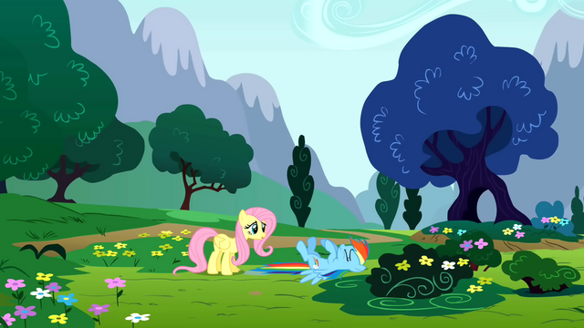 File:Fluttershy asks if her cheering was too loud S01E16.png