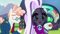 "Countess Coloratura ""Hoofsies!"" S5E24"