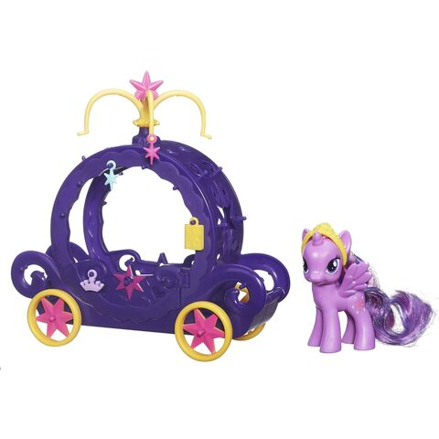 File:Cutie Mark Magic Princess Twilight Sparkle Charm Carriage.jpg