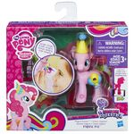 Explore Equestria Magical Scenes Pinkie Pie packaging
