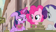 "Twilight ""eat these muffins and act normal"" S5E1"